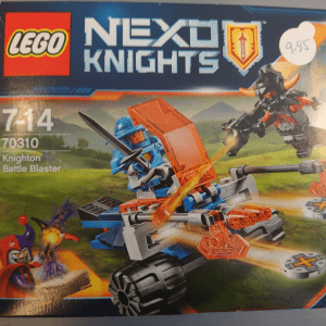 Nexo nights
